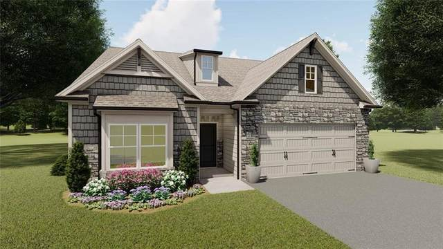 997 Newshaw Way, Lawrenceville, GA 30046 (MLS #6697874) :: MyKB Partners, A Real Estate Knowledge Base