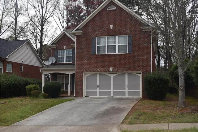 3969 Cliffglen Court NW, Lilburn, GA 30047 (MLS #6697896) :: The Cowan Connection Team