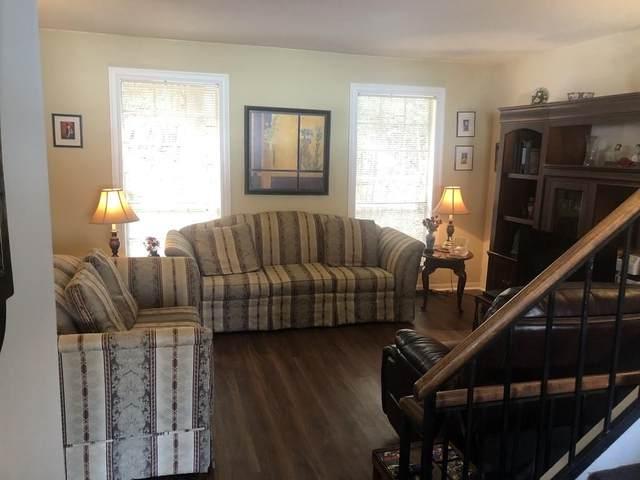 7307 Cardigan Circle, Sandy Springs, GA 30328 (MLS #6697947) :: Rich Spaulding