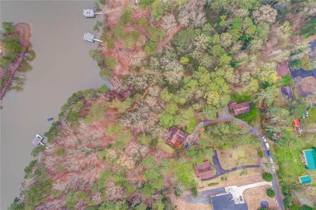 4701 Colony Drive SE, Acworth, GA 30102 (MLS #6697968) :: Path & Post Real Estate