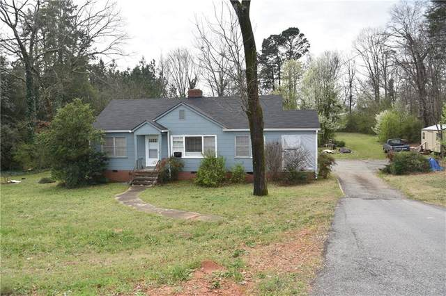 3814 Highway 17 Alt, Eastanollee, GA 30538 (MLS #6697977) :: Team RRP | Keller Knapp, Inc.