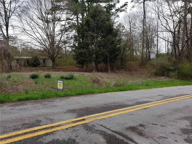 5529 Green Circle, Clermont, GA 30527 (MLS #6697979) :: The Butler/Swayne Team