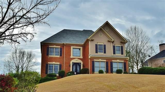 3465 Westhampton Way, Gainesville, GA 30506 (MLS #6698003) :: Kennesaw Life Real Estate