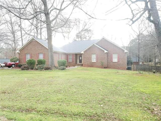 2208 Thames Drive SE, Conyers, GA 30013 (MLS #6698009) :: North Atlanta Home Team