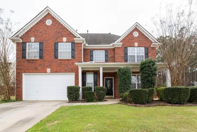 271 Grandiflora Drive, Mcdonough, GA 30253 (MLS #6698025) :: The Heyl Group at Keller Williams