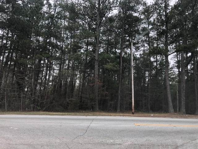 10871 Veterans Memorial Hwy, Lithia Springs, GA 30122 (MLS #6698030) :: North Atlanta Home Team