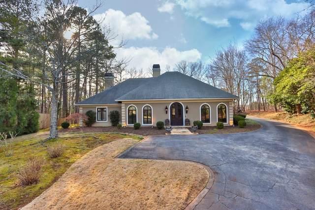 10305 Papillon Trace, Johns Creek, GA 30022 (MLS #6698059) :: North Atlanta Home Team