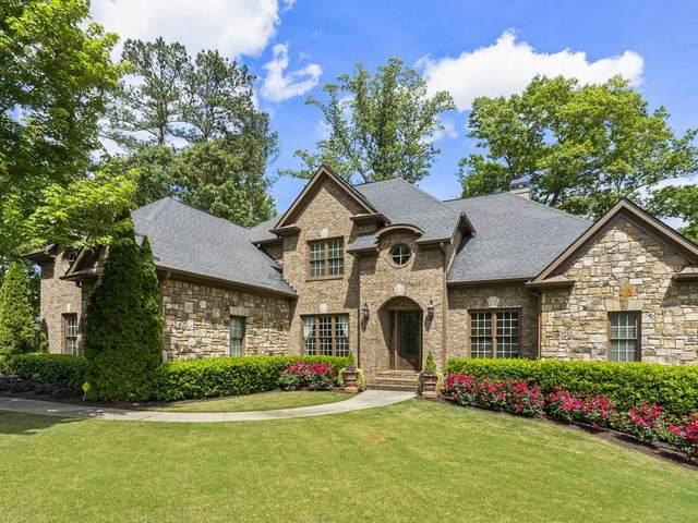 3321 Paige Heights Court, Marietta, GA 30062 (MLS #6698091) :: Path & Post Real Estate