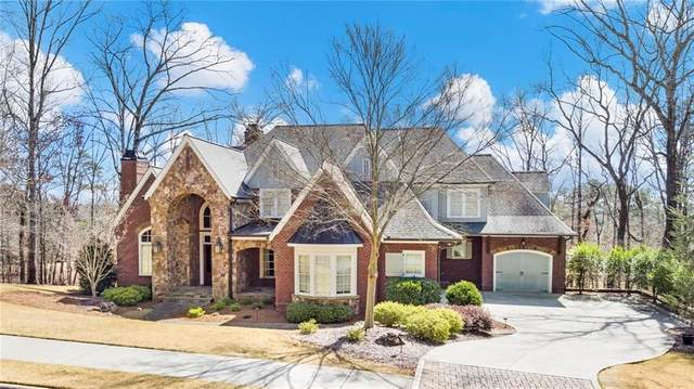 1098 Crescent River Pass Pass, Suwanee, GA 30024 (MLS #6698112) :: The Cowan Connection Team