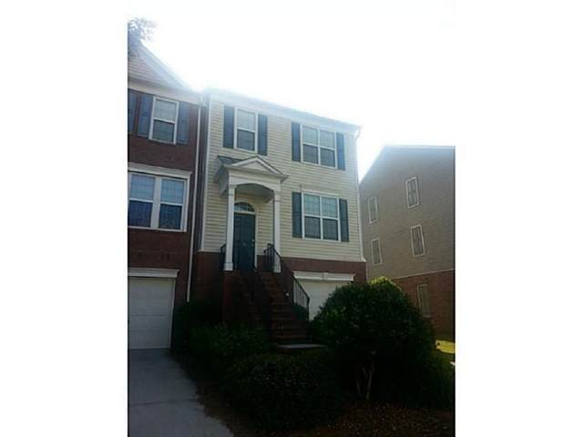 1330 Thornborough Drive #1330, Alpharetta, GA 30004 (MLS #6698131) :: RE/MAX Prestige