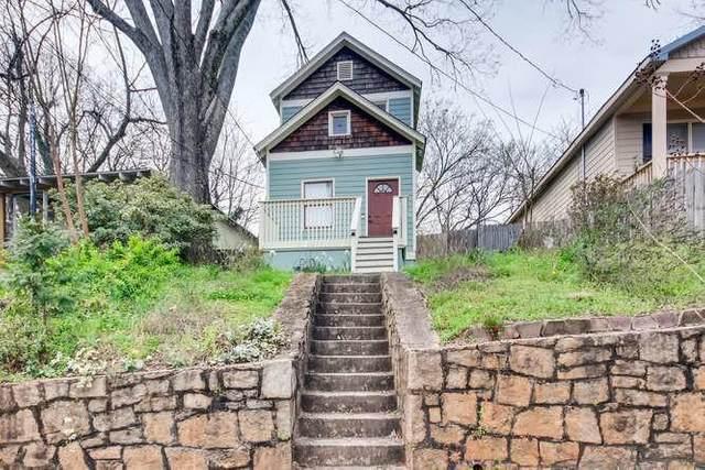 975 Martin Street SE, Atlanta, GA 30315 (MLS #6698139) :: Vicki Dyer Real Estate