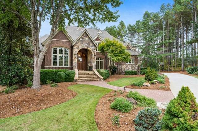 881 Little Lost Landing, Suwanee, GA 30024 (MLS #6698141) :: The Cowan Connection Team