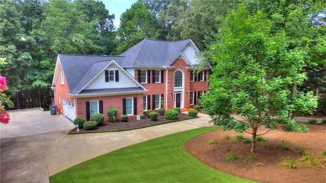 4993 Gunners Run NE, Roswell, GA 30075 (MLS #6698151) :: MyKB Partners, A Real Estate Knowledge Base
