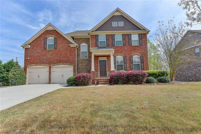 1325 Sunnys Halo Drive, Suwanee, GA 30024 (MLS #6698152) :: North Atlanta Home Team