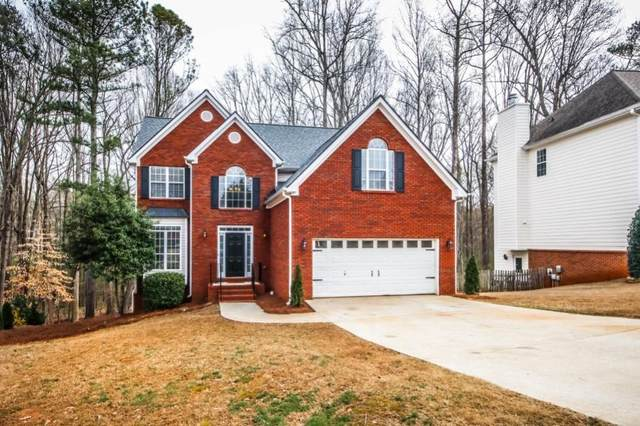 985 Clarion Way, Lawrenceville, GA 30044 (MLS #6698178) :: MyKB Partners, A Real Estate Knowledge Base