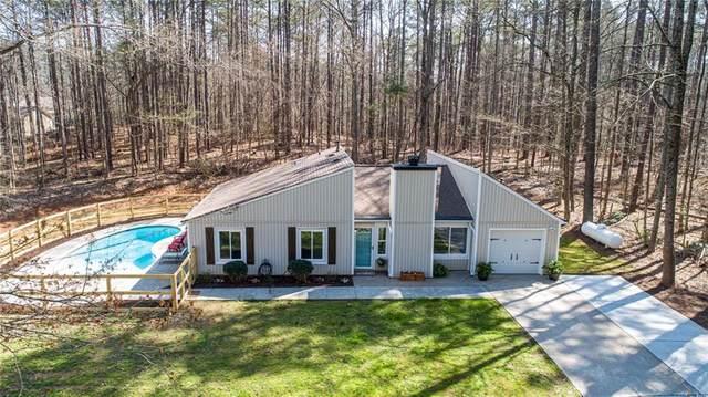 4713 Waters Road, Woodstock, GA 30188 (MLS #6698186) :: Path & Post Real Estate
