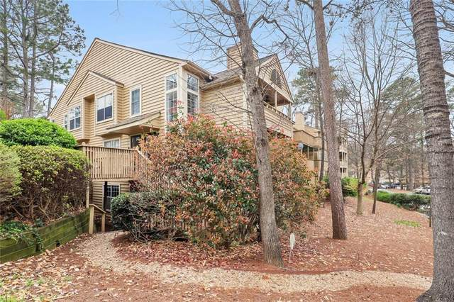 1359 N Crossing Drive NE, Atlanta, GA 30329 (MLS #6698194) :: Rich Spaulding
