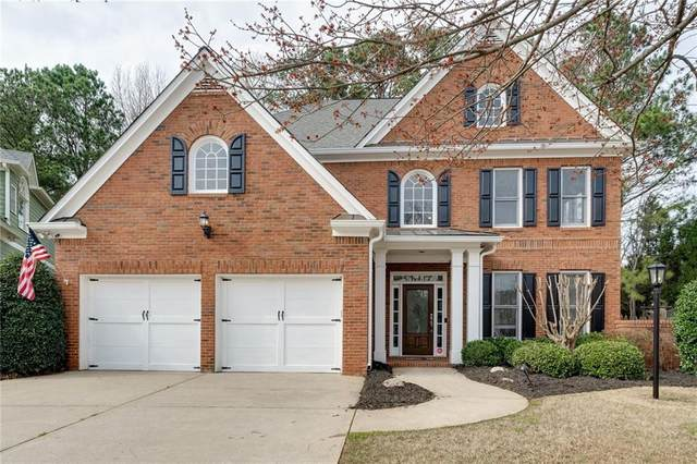1646 Lightfoot Circle, Marietta, GA 30062 (MLS #6698196) :: North Atlanta Home Team