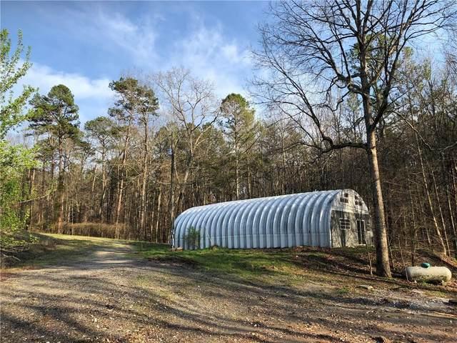 367 Willis Drive, Ball Ground, GA 30107 (MLS #6698209) :: Path & Post Real Estate