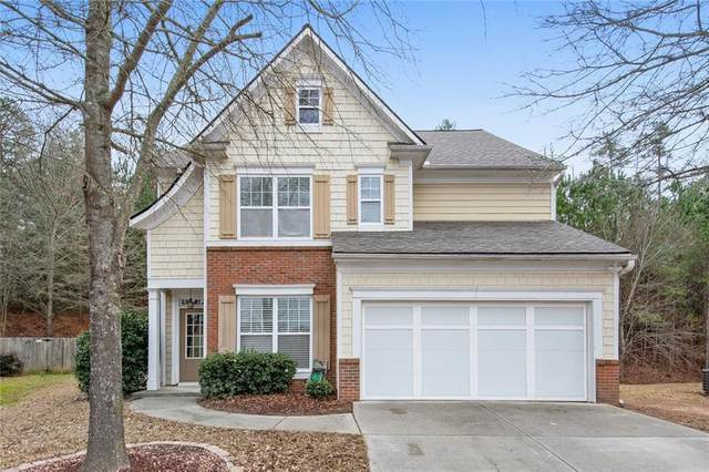 4310 Bridgeton Court, Suwanee, GA 30024 (MLS #6698216) :: North Atlanta Home Team