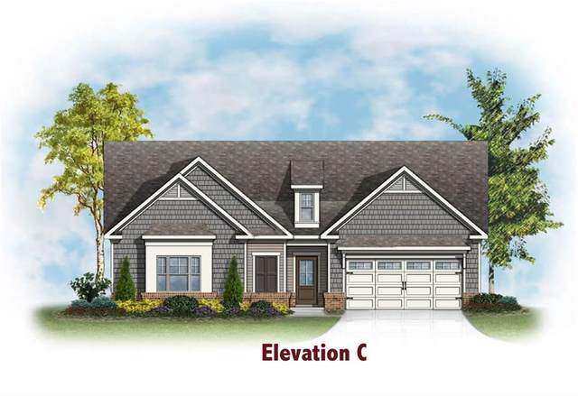 4352 Rockrose Green Way, Gainesville, GA 30504 (MLS #6698223) :: MyKB Partners, A Real Estate Knowledge Base