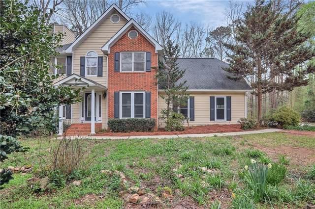 185 Spring Forest Way, Sharpsburg, GA 30277 (MLS #6698259) :: North Atlanta Home Team