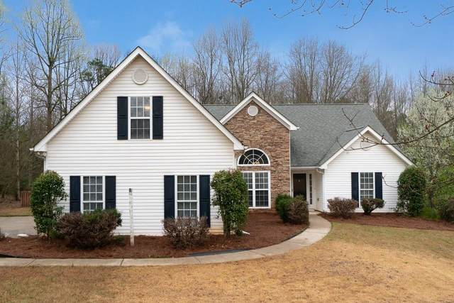 6118 Devonshire Drive, Flowery Branch, GA 30542 (MLS #6698306) :: MyKB Partners, A Real Estate Knowledge Base