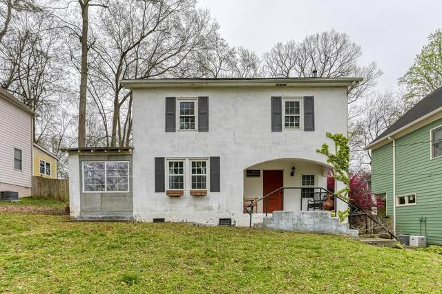 2681 West Main Street NW, Atlanta, GA 30318 (MLS #6698313) :: MyKB Partners, A Real Estate Knowledge Base