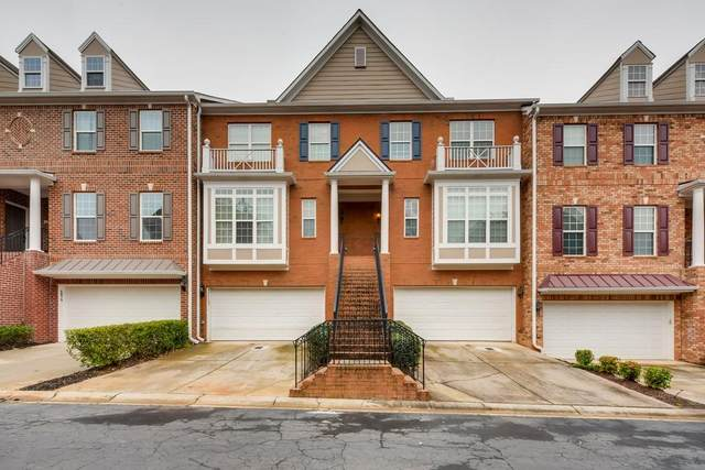 6087 Joybrook Road, Johns Creek, GA 30097 (MLS #6698377) :: North Atlanta Home Team