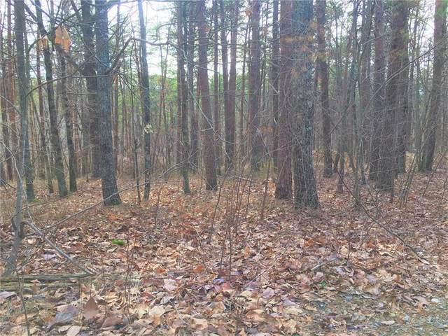 0 Hodgins Lane, White, GA 30184 (MLS #6698386) :: Path & Post Real Estate