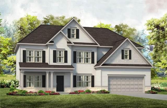 705 Owens Circle, Canton, GA 30115 (MLS #6698395) :: North Atlanta Home Team