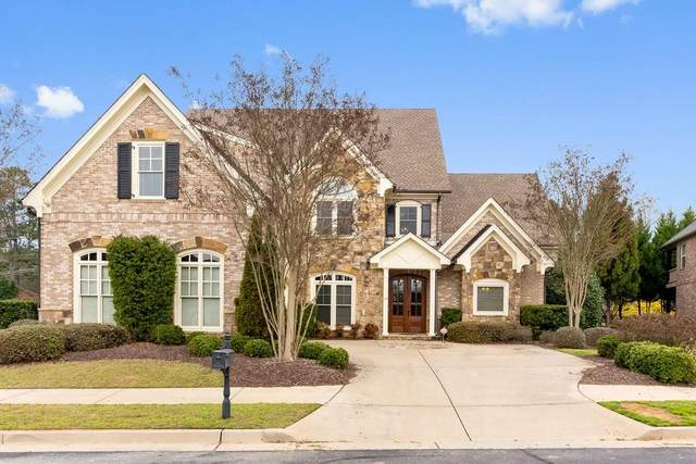 115 Stonewyck Place, Roswell, GA 30076 (MLS #6698411) :: The Cowan Connection Team