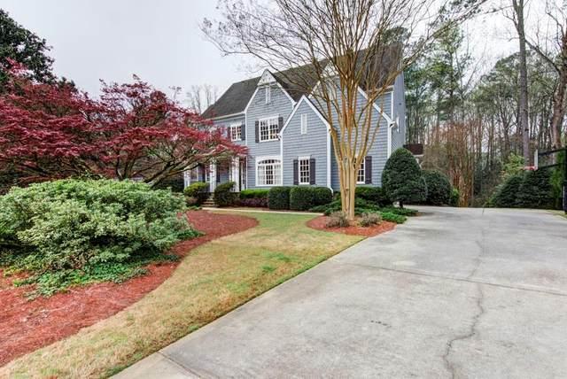 2920 Rockingham Drive NW, Atlanta, GA 30327 (MLS #6698438) :: MyKB Partners, A Real Estate Knowledge Base