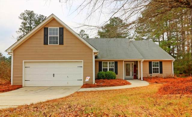 1256 Maxey Court, Winder, GA 30680 (MLS #6698443) :: MyKB Partners, A Real Estate Knowledge Base