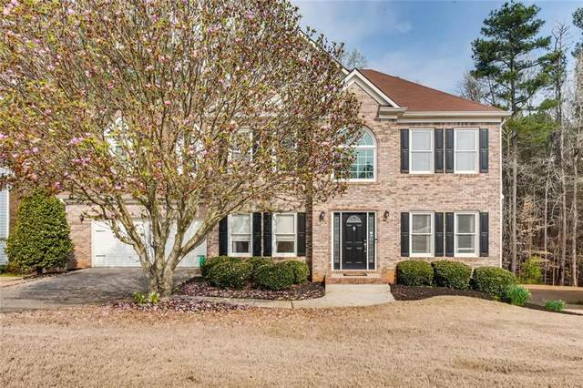 4075 Longlake Drive, Duluth, GA 30097 (MLS #6698456) :: MyKB Partners, A Real Estate Knowledge Base