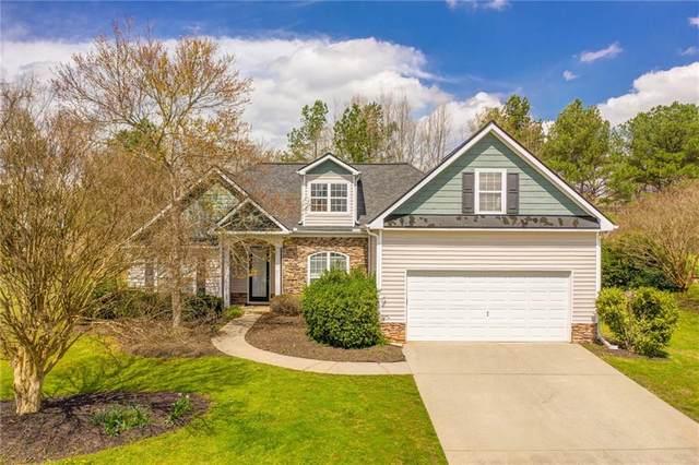 818 Andora Way SW, Marietta, GA 30064 (MLS #6698470) :: Path & Post Real Estate