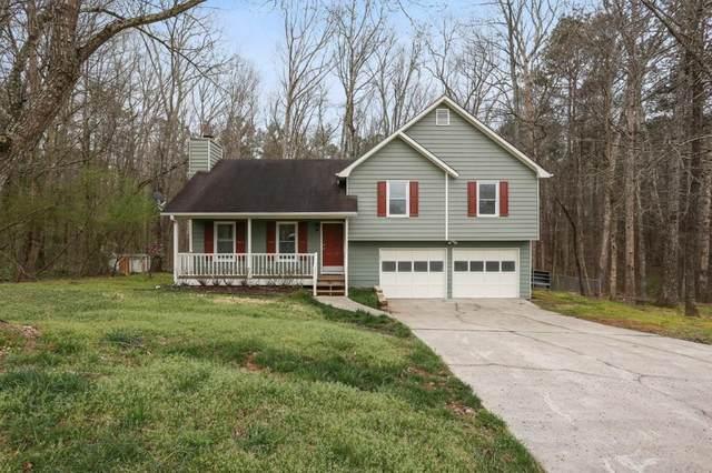163 Oak Landing Circle, Douglasville, GA 30134 (MLS #6698482) :: North Atlanta Home Team