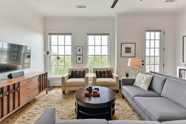 360 Chambers Street #456, Woodstock, GA 30188 (MLS #6698542) :: Path & Post Real Estate