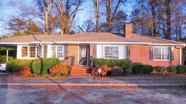 1830 Scufflegrit Road, Marietta, GA 30062 (MLS #6698578) :: RE/MAX Prestige