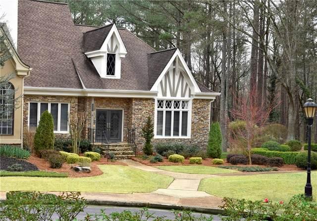 270 Summerour Vale, Johns Creek, GA 30097 (MLS #6698599) :: Rich Spaulding