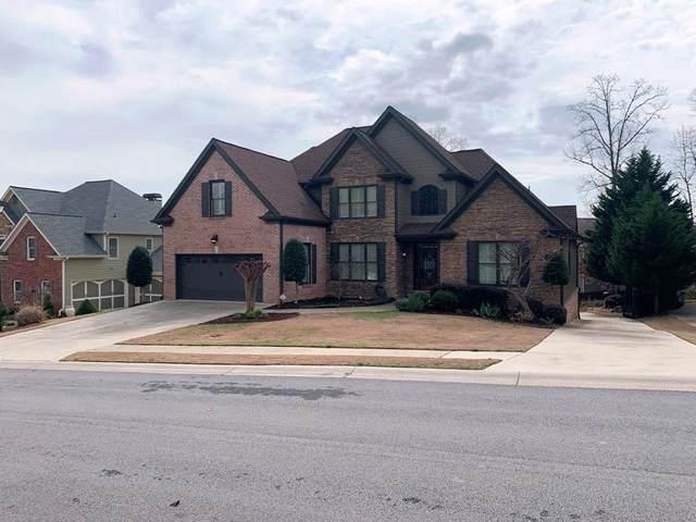 2015 Democracy Drive, Buford, GA 30519 (MLS #6698605) :: MyKB Partners, A Real Estate Knowledge Base