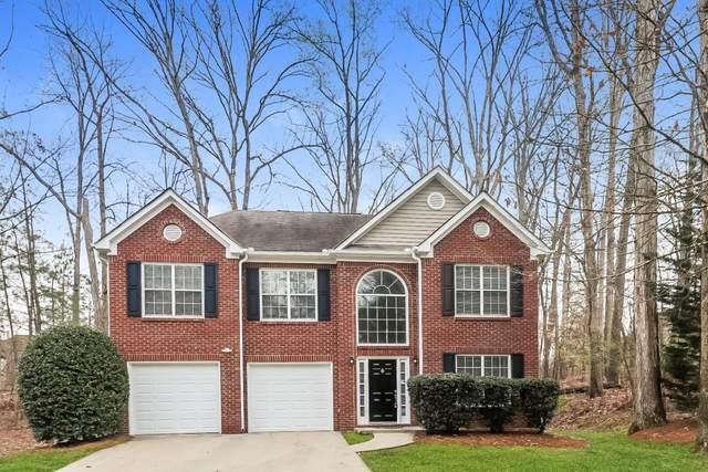 5647 Wandering Vine Lane, Mableton, GA 30126 (MLS #6698615) :: Kennesaw Life Real Estate