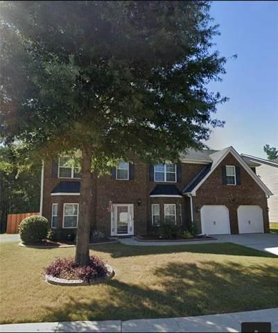 7005 Talkeetna Court SW, Atlanta, GA 30331 (MLS #6698627) :: MyKB Partners, A Real Estate Knowledge Base