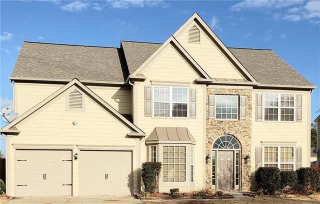 4762 Creek Hill Lane, Sugar Hill, GA 30518 (MLS #6698635) :: MyKB Partners, A Real Estate Knowledge Base
