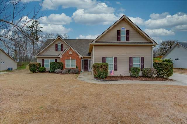 1018 Jefferson Walk Circle, Jefferson, GA 30549 (MLS #6698642) :: MyKB Partners, A Real Estate Knowledge Base