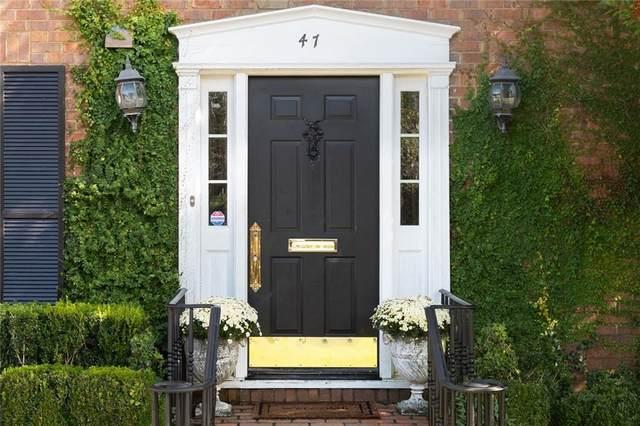 4620 Wieuca Road NE #47, Atlanta, GA 30342 (MLS #6698646) :: MyKB Partners, A Real Estate Knowledge Base