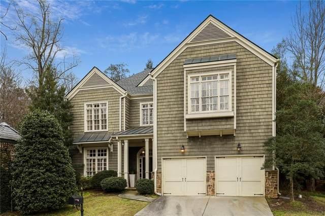 1153 Brookhaven Commons Drive NE, Brookhaven, GA 30319 (MLS #6698648) :: MyKB Partners, A Real Estate Knowledge Base