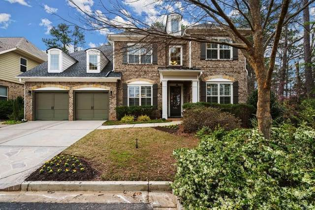 3604 Allee Elm Drive, Johns Creek, GA 30022 (MLS #6698675) :: North Atlanta Home Team