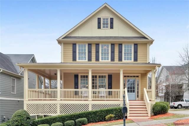 976 Arthur Lane NW, Atlanta, GA 30318 (MLS #6698686) :: MyKB Partners, A Real Estate Knowledge Base