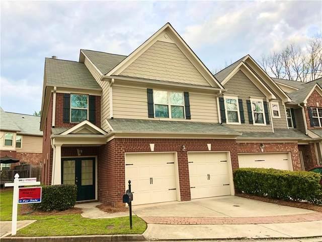 11495 Cottonton Road, Alpharetta, GA 30022 (MLS #6698687) :: North Atlanta Home Team